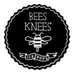 Bees Knees Ice Pops