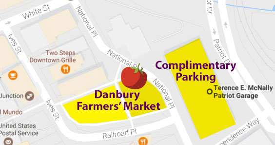 Danbury Farmers' Market Community Collaborative   Danbury